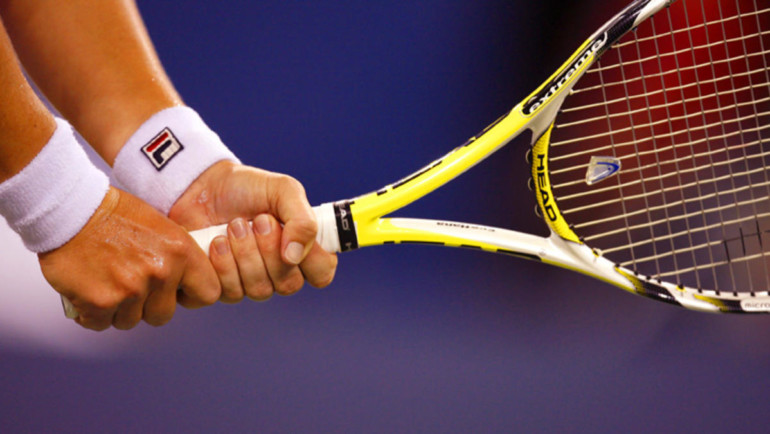 How To Develop A Knifelike Slice Backhand